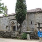 Iglesia Santa María Melide