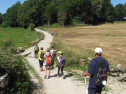 Caminata Sarria - Portomarin