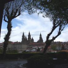 Los últimos 100 km. del Camino Primitivo: De Lugo a Santiago