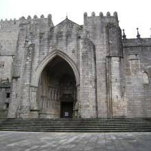 Die letzten 100km des Portugiesiche Weg: Von Tuy nach Santiago de Compostela