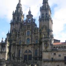 Camino Inglés: De Ferrol a Santiago