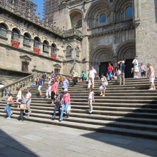 Camino Primitivo: From Oviedo to Santiago de Compostela