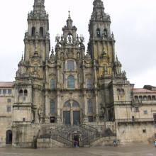 Camino Inglés: From Ferrol to Santiago de Compostela