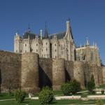 Palacio Gaudí - Catedral Astorga