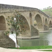 El Camino Francés. Etapa 2 de Pamplona a Burgos
