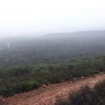 Ruta de la plata paisaje