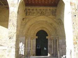 Iglesia Sta Mª