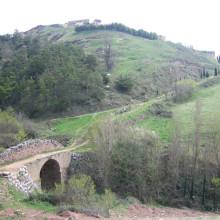 El Camino Francés. Etapa 1 de Saint Jean Pied de Port a Pamplona