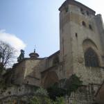 Estella iglesia San Pedro