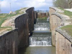 Frómista - Canal de Castilla