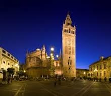 Vía de la Plata: From Sevilla to Santiago de Compostela