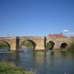 Sahagún puente