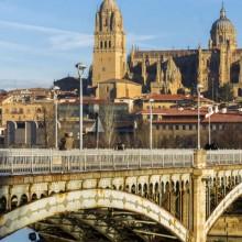 Vía de la Plata: Etappe 3 von Salamanca nach Puebla de Sanabria